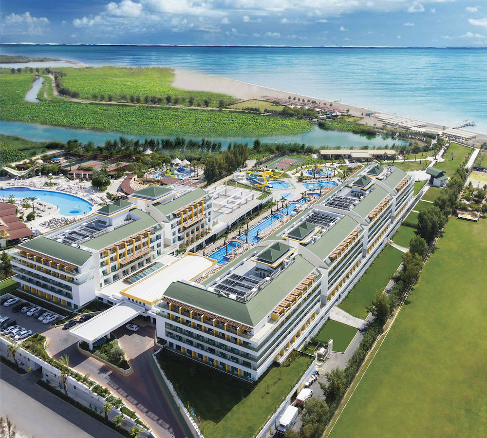 Port Nature Luxury Hotel & Spa 5* - Belek