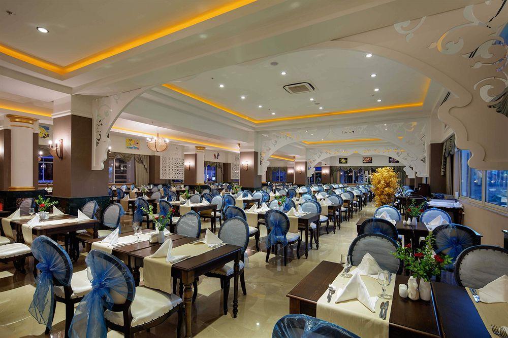 Hotel Crystal Sunset Luxury Resort & Spa 5* - Side 22