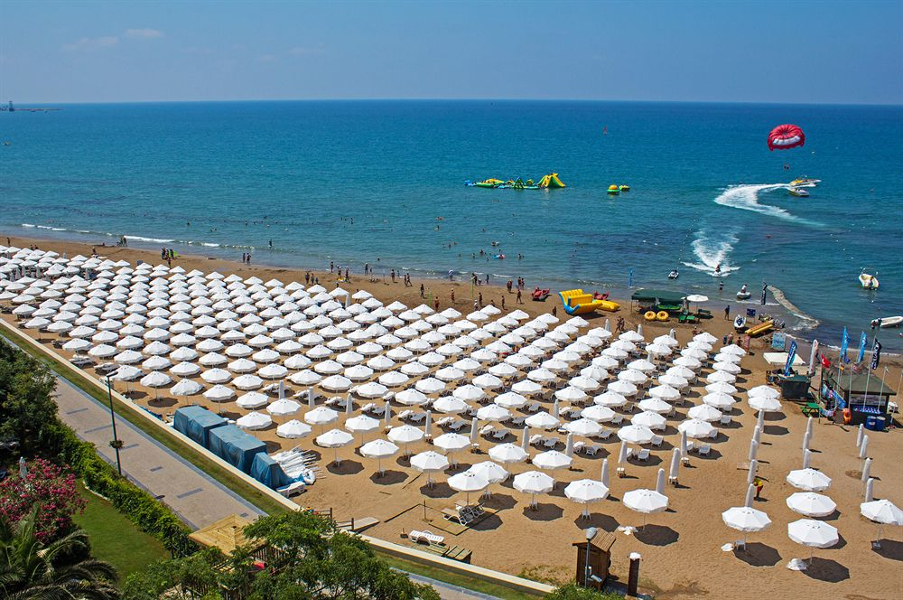 Hotel Crystal Sunset Luxury Resort & Spa 5* - Side 21