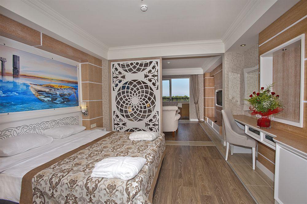 Hotel Crystal Sunset Luxury Resort & Spa 5* - Side 16