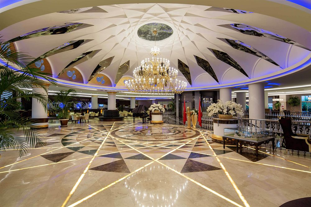 Hotel Crystal Sunset Luxury Resort & Spa 5* - Side 23