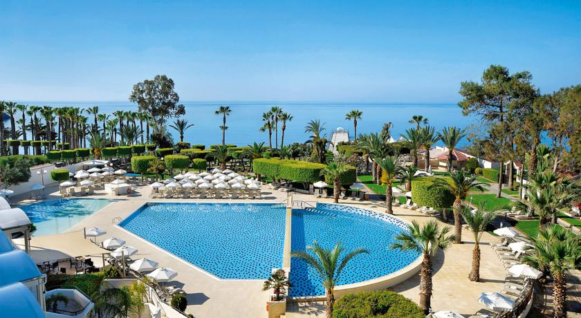 Hotel Kanika Elias Beach 4* - Cipru 7
