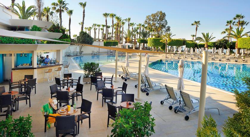 Hotel Kanika Elias Beach 4* - Cipru 9