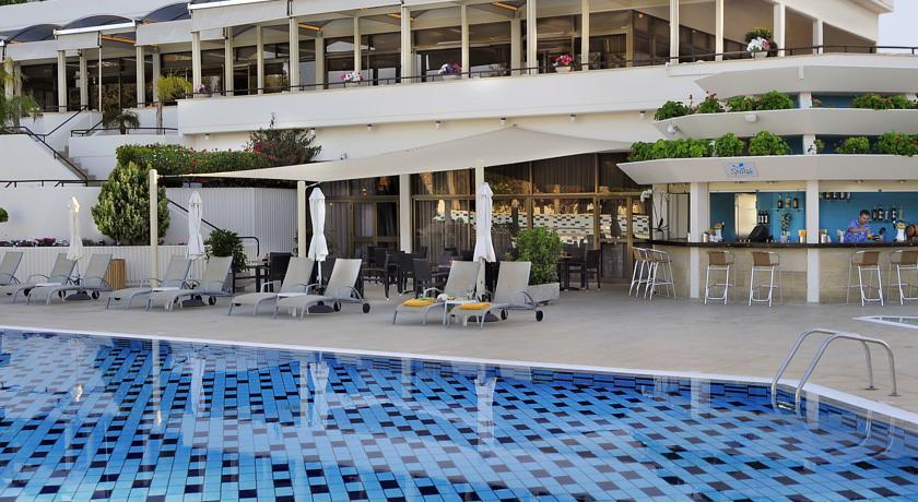 Hotel Kanika Elias Beach 4* - Cipru 10