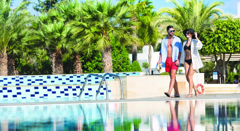 Hotel Kanika Elias Beach 4* - Cipru 11