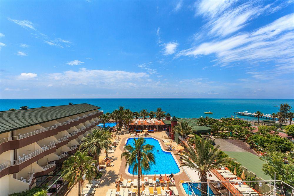 Hotel Galeri Resort 5* - Alanya