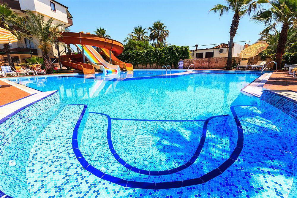 Hotel Galeri Resort 5* - Alanya 25