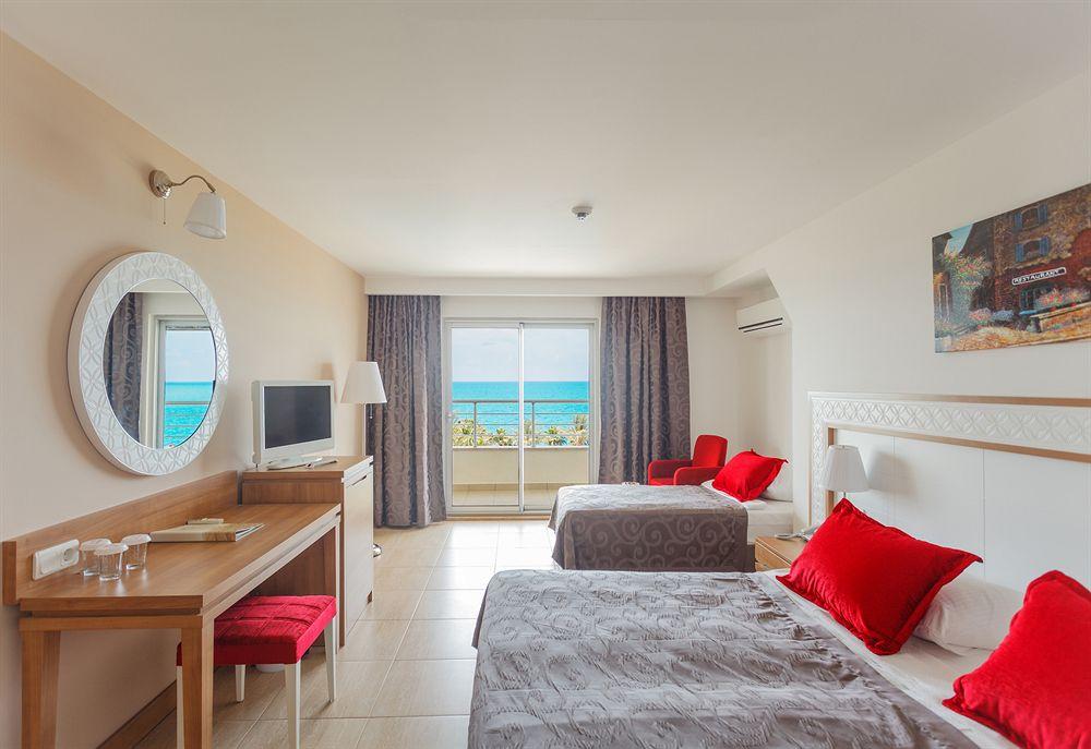 Hotel Galeri Resort 5* - Alanya 24
