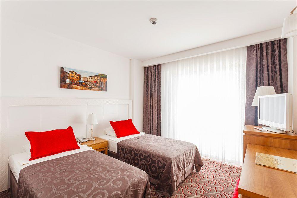 Hotel Galeri Resort 5* - Alanya 23