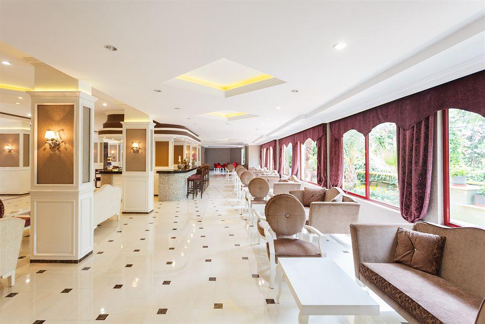 Hotel Galeri Resort 5* - Alanya 22