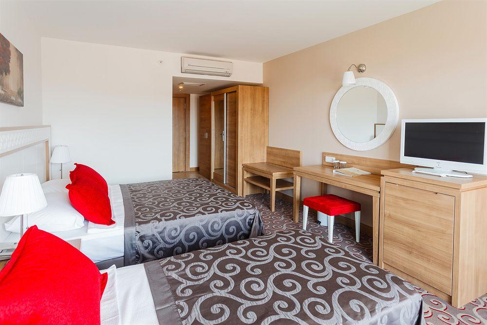 Hotel Galeri Resort 5* - Alanya 21