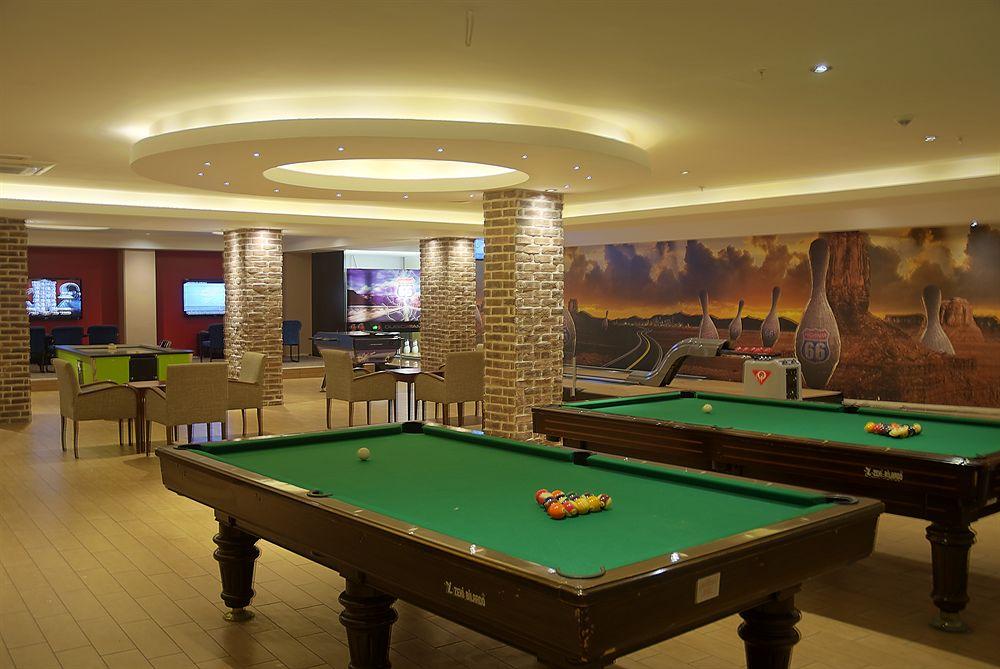 Hotel Galeri Resort 5* - Alanya 19