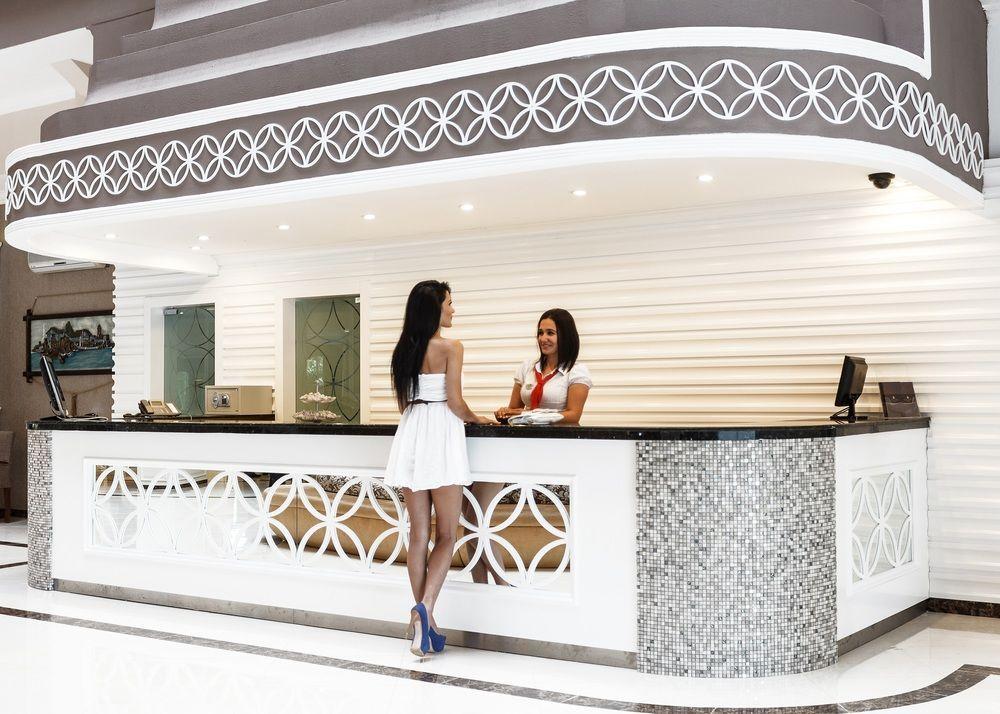Hotel Galeri Resort 5* - Alanya 17