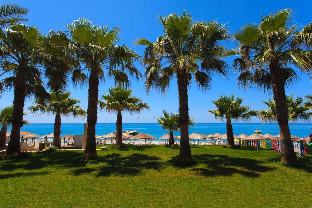Hotel Galeri Resort 5* - Alanya 16