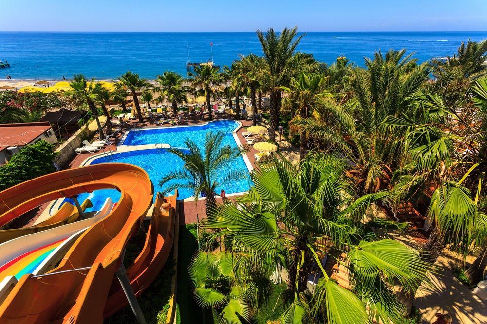 Hotel Galeri Resort 5* - Alanya 15