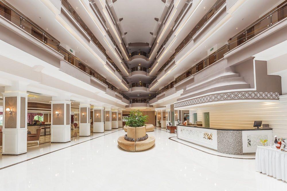 Hotel Galeri Resort 5* - Alanya 13