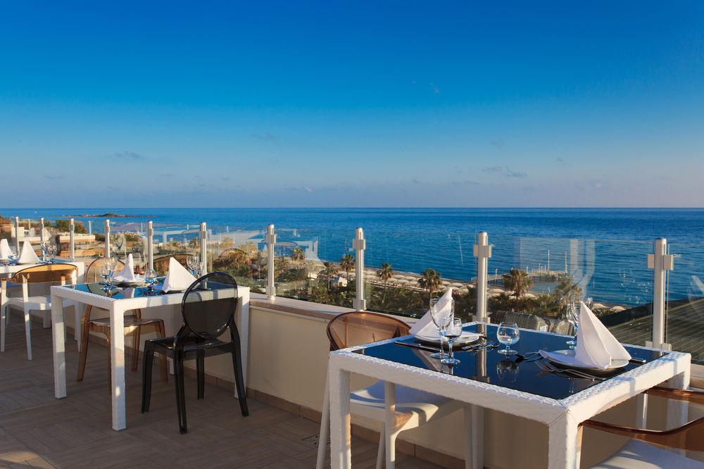 Hotel Galeri Resort 5* - Alanya 12