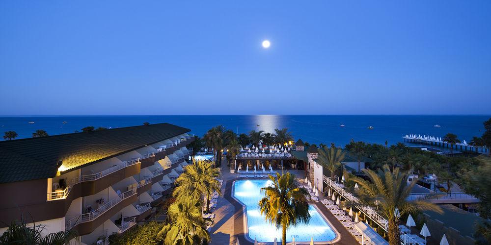 Hotel Galeri Resort 5* - Alanya 11