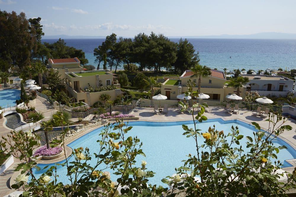 Hotel Aegean Melathron Thalasso 5* - Halkidiki 11