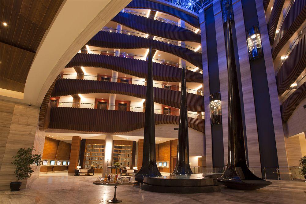 Hotel Kaya Palazzo Golf Resort 5* - Belek 22
