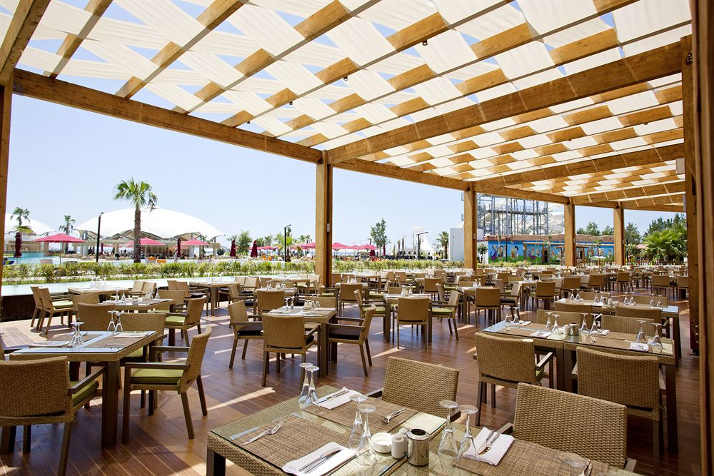 Hotel Kaya Palazzo Golf Resort 5* - Belek 20