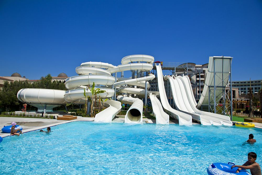 Hotel Kaya Palazzo Golf Resort 5* - Belek 16