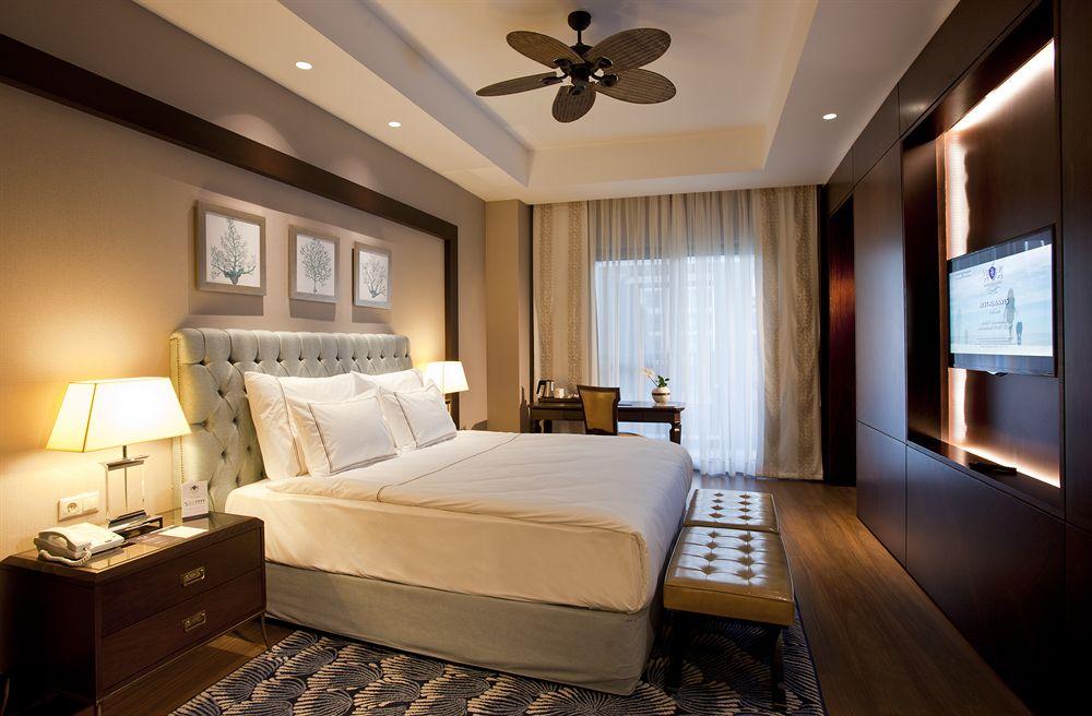 Hotel Kaya Palazzo Golf Resort 5* - Belek 12
