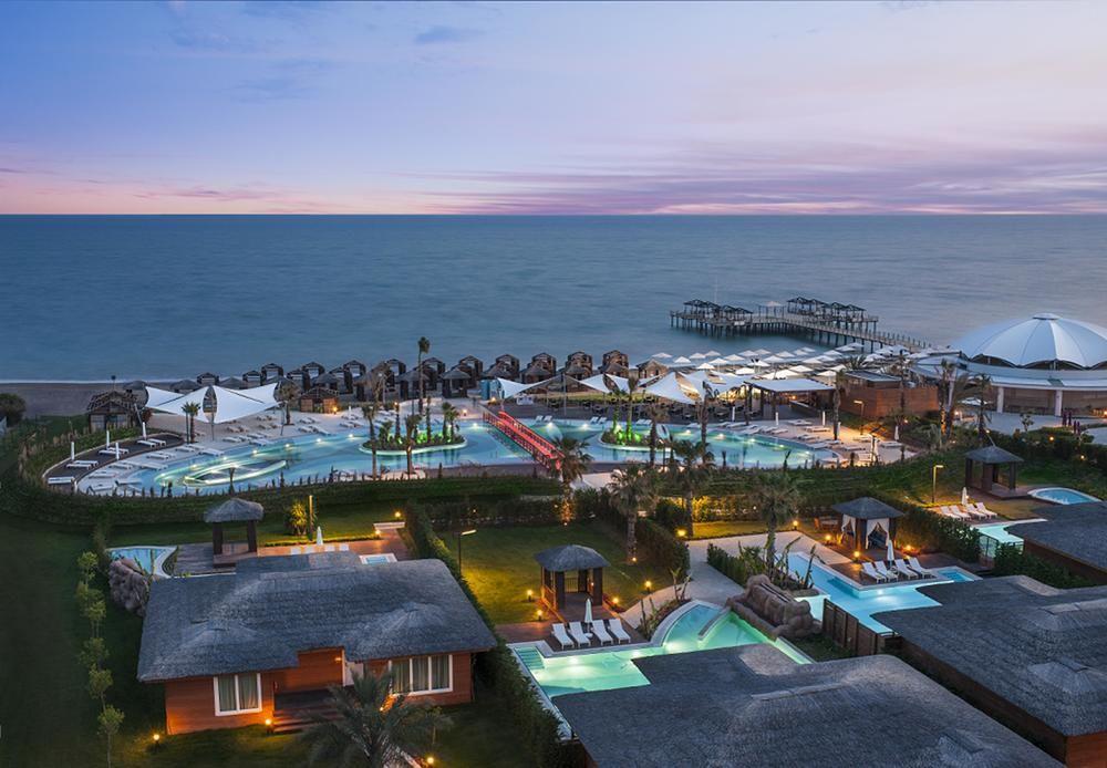 Hotel Kaya Palazzo Golf Resort 5* - Belek 2