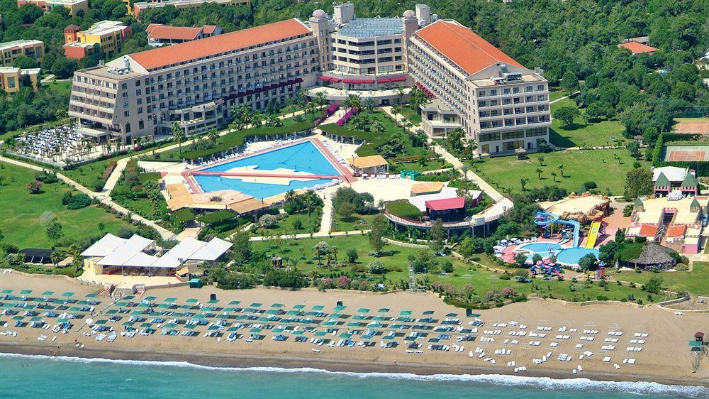 Hotel Kaya Belek 5* - Belek
