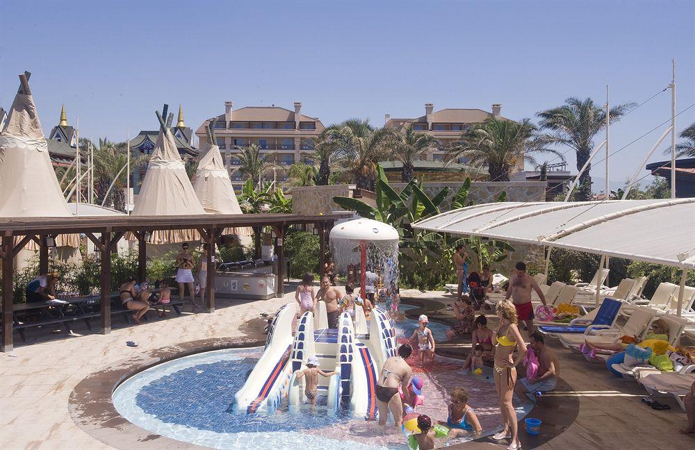 Hotel Crystal Family Resort & Spa 5* - Belek 23