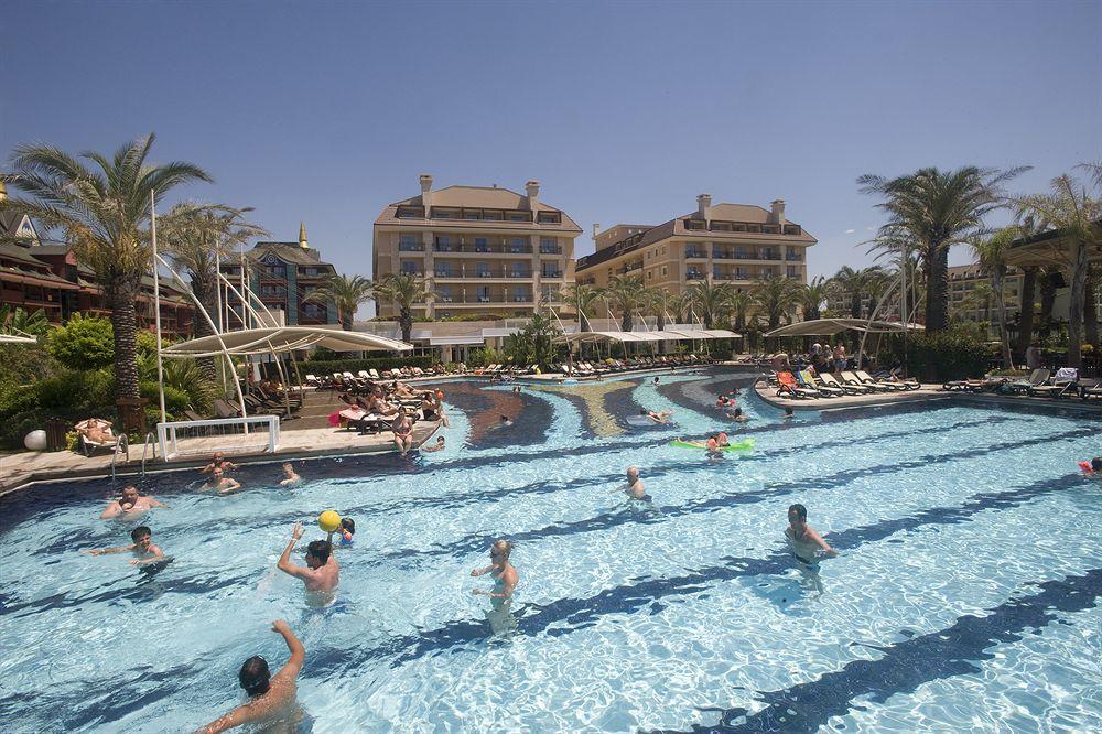 Hotel Crystal Family Resort & Spa 5* - Belek 22