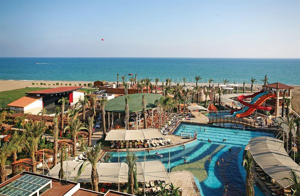 Hotel Crystal Family Resort & Spa 5* - Belek 21