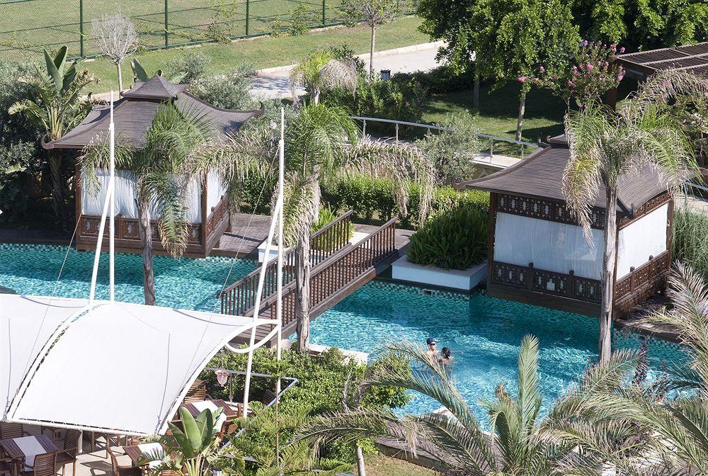 Hotel Crystal Family Resort & Spa 5* - Belek 19
