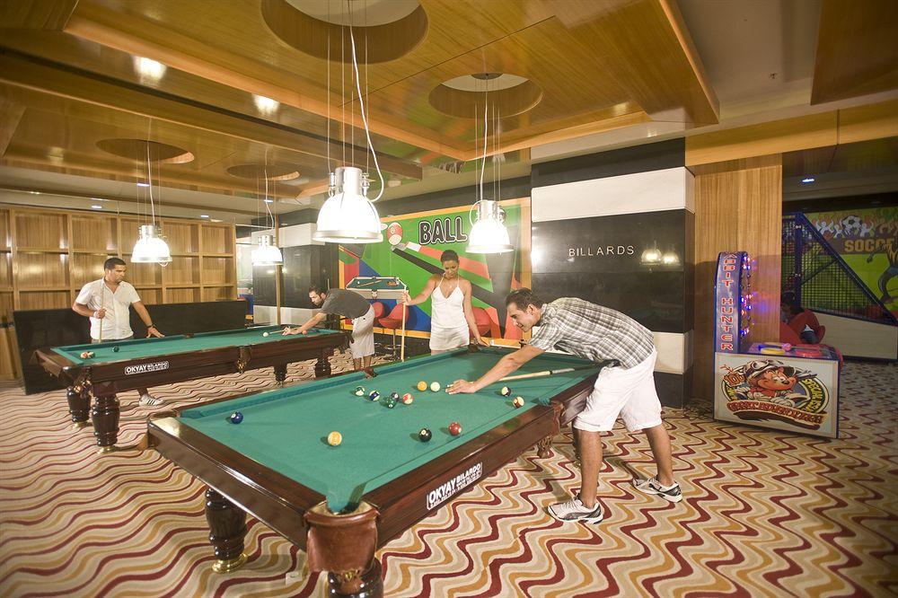 Hotel Crystal Family Resort & Spa 5* - Belek 16