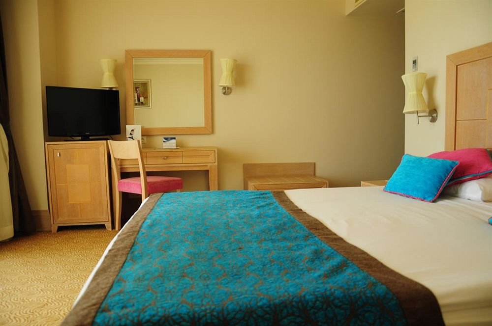 Hotel Crystal Family Resort & Spa 5* - Belek 13