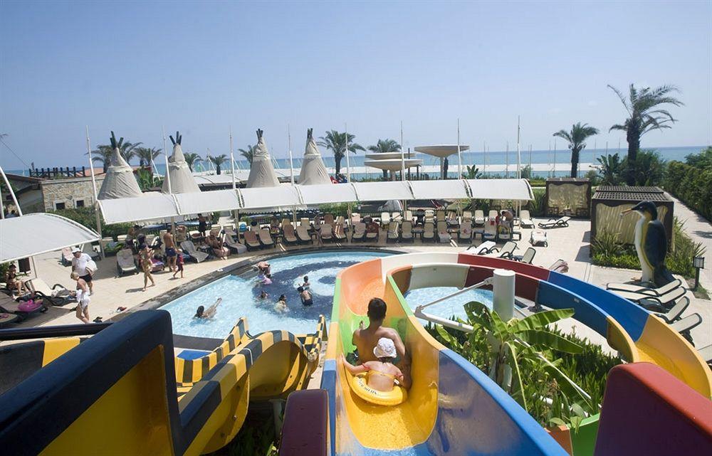 Hotel Crystal Family Resort & Spa 5* - Belek 12