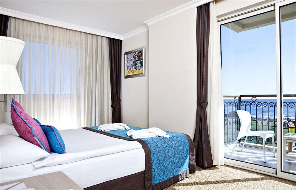 Hotel Crystal Family Resort & Spa 5* - Belek 8