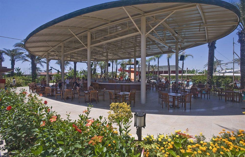 Hotel Crystal Family Resort & Spa 5* - Belek 7