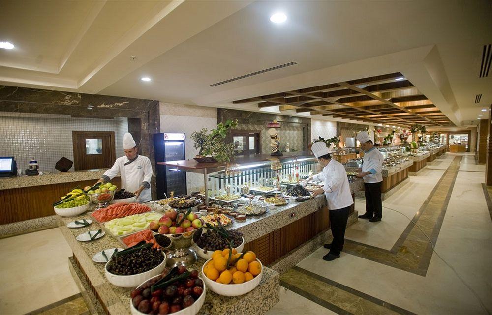 Hotel Crystal Family Resort & Spa 5* - Belek 6