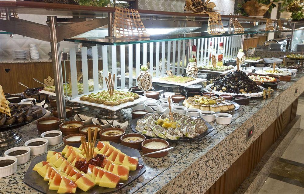 Hotel Crystal Family Resort & Spa 5* - Belek 5
