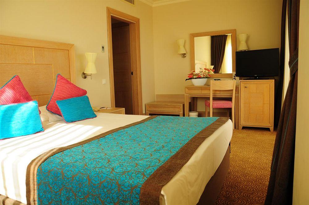 Hotel Crystal Family Resort & Spa 5* - Belek 3