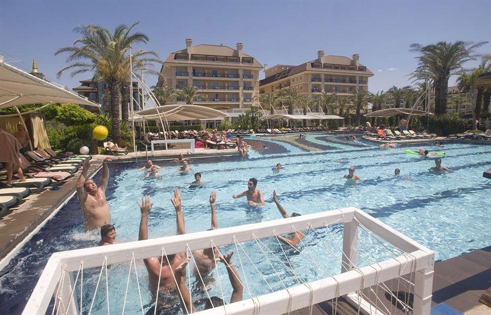 Hotel Crystal Family Resort & Spa 5* - Belek 1