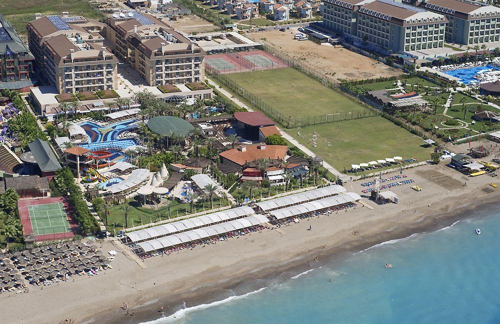 Hotel Crystal Family Resort & Spa 5* - Belek 25