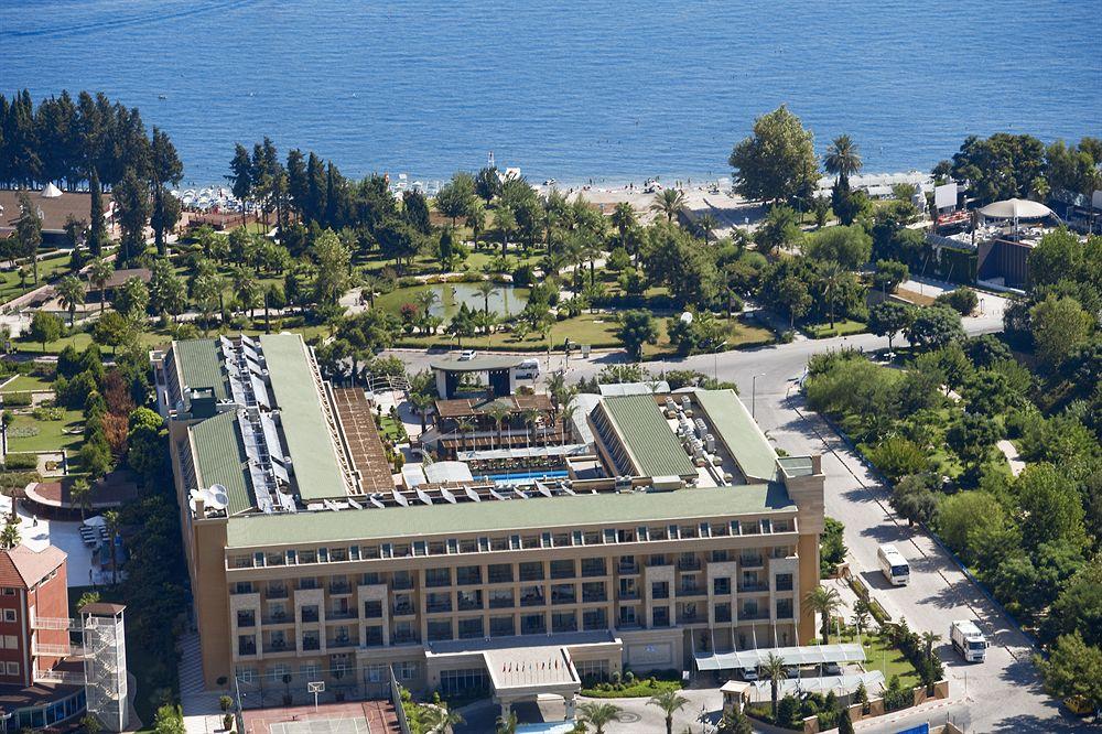 Hotel Crystal De Luxe Resort 5* - Kemer