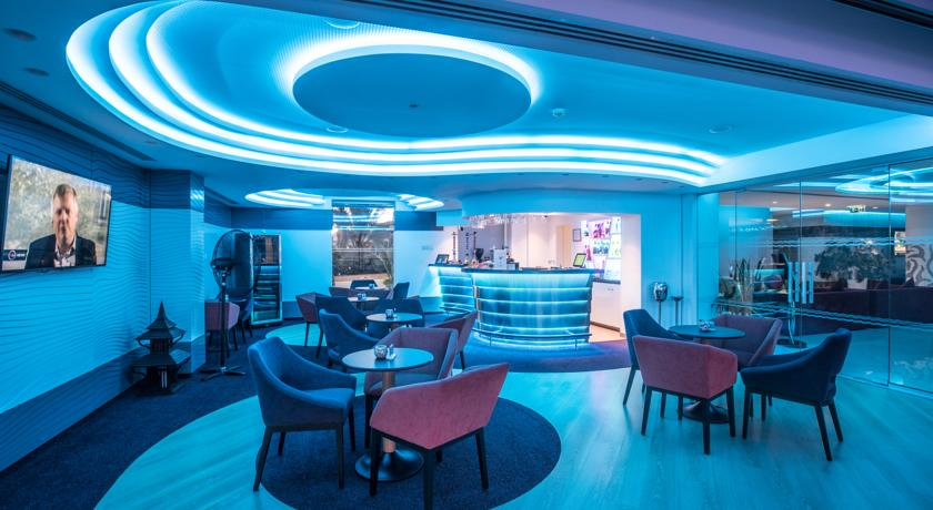 Hotel Vassos Nissi Plage 4* - Cipru 8