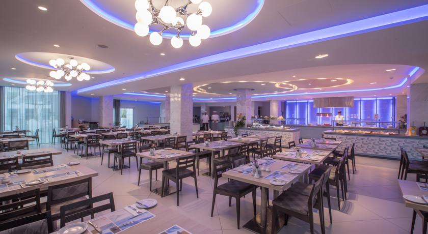 Hotel Vassos Nissi Plage 4* - Cipru 9