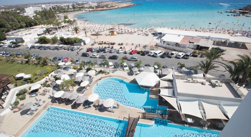 Hotel Vassos Nissi Plage 4* - Cipru 14