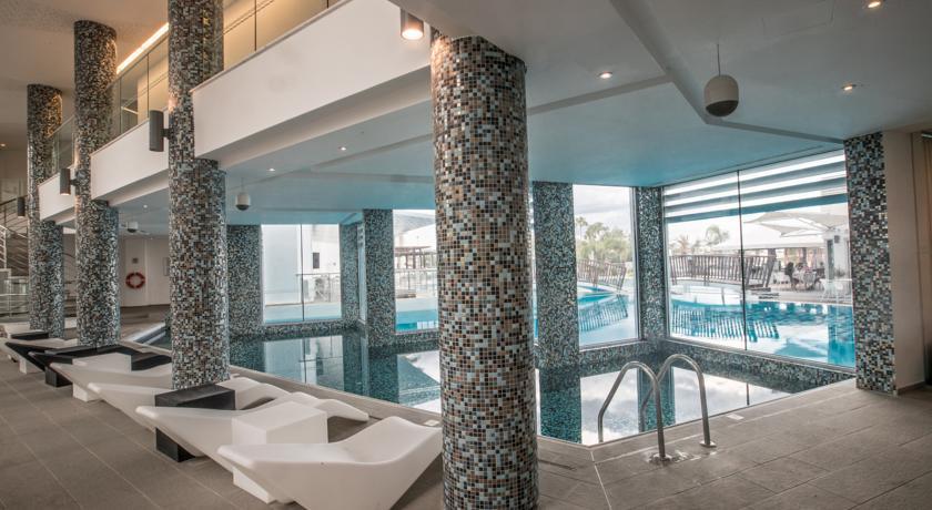 Hotel Vassos Nissi Plage 4* - Cipru 15
