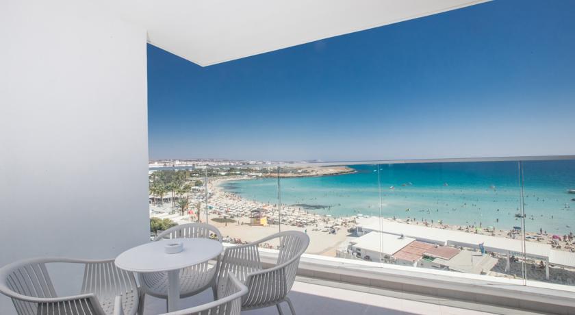 Hotel Vassos Nissi Plage 4* - Cipru 16