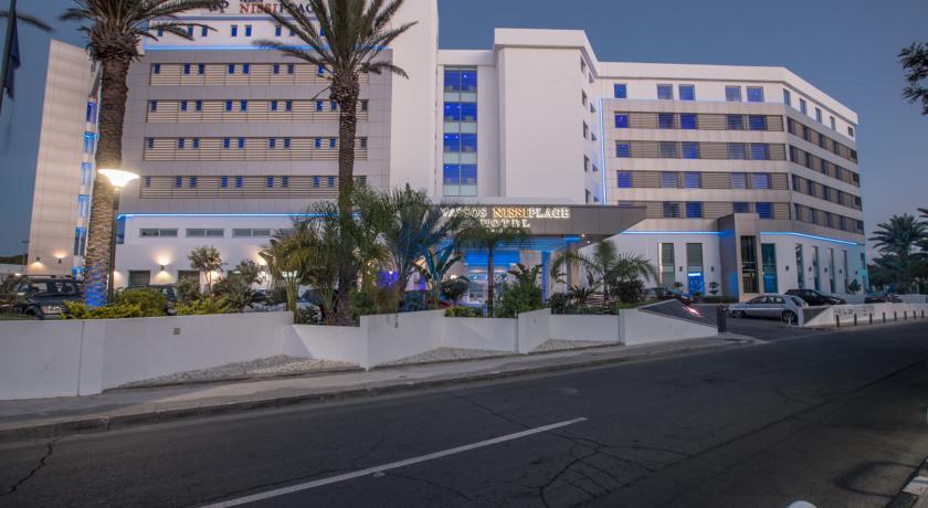 Hotel Vassos Nissi Plage 4* - Cipru 17